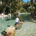 hitsunday Holiday Apartments Lagoon Pool