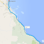 Palm Cove to Port Douglas