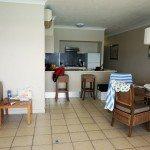 Whitsunday Holiday Apartments Kitchen Dining Area
