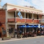 The Hahndorf Inn