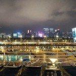 Hong Kong port Legend of the Seas
