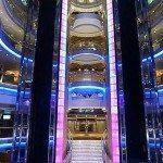 Centrum, Legend of the Seas