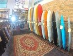Surfshop at Deaus Ex Machina