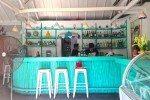 Pull up a seat at the bar. Sea Circus. Bali