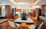 SO Spa Reception. Sofitel Sentosa Resort and Spa.