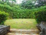 Zen Gardens at Sofitel Singapore Sentosa Resort and Spa.