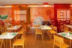 Clean and convenient Taste Restaurant
