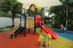 Bali Dynasty Resort's playground
