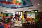 Beautiful kids club. Novotel Nusa Dua Bali Hotel & Residences