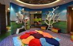 Sophisticated Sofitel Cheeky Monkeys Kids Club