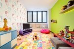 ibis Styles Bali Petitenget. Kids Zone indoor play space