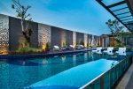 ibis Styles Bali Petitenget pool