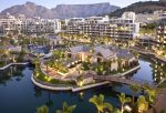 The Spa Island. Image: One&Only Resort Cape Town.