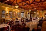 The Quarterdeck Restaurant is famous for it's Cape Malay cuisine